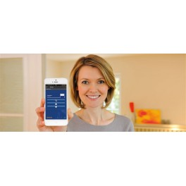 BiSecur Gateway s aplikáciou pre smartfóny
